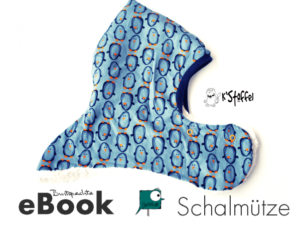 ebook Schalmütze