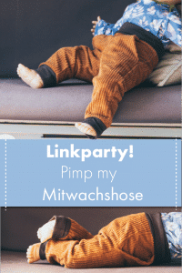 Pinterest Linkparty