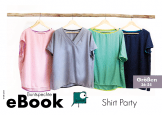 eBook Shirt Party